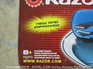 Razor Board