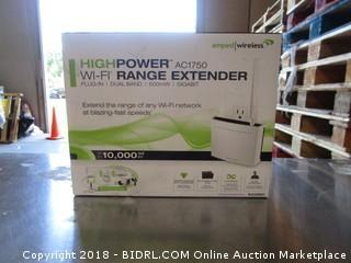 High Power Range Extender