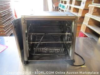 Mini Oven?