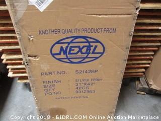 Nexel Shelving