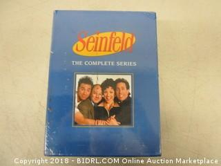 Seinfeld Complete Series - Sealed