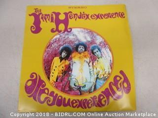 Jimi Hendrix Album