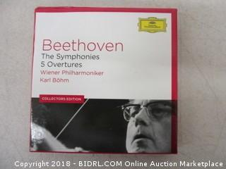 Beethoven CD