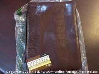 Bible /Book Case