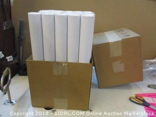 Round Mailing Tubes