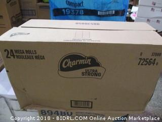 Charmin Mega Rolls