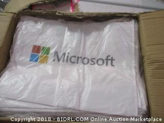 Microsoft Bags?