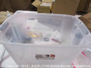 Bella Storage/  missing lid