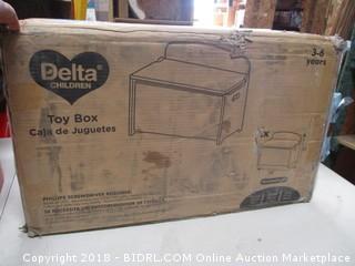 Delta Toy Box