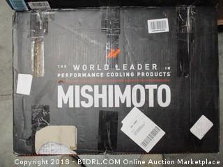 Mishimoto Radiator