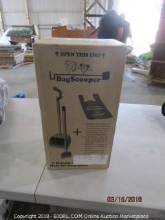 Pet Bag Scooper