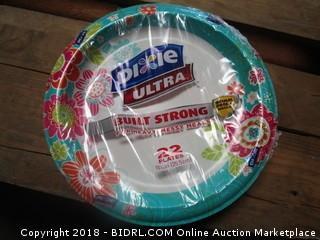 Dixie Plates