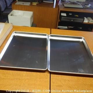 Melange Commercial Baker Sheets