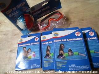Swimming Items