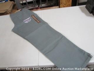 Amanda Jeans size 18