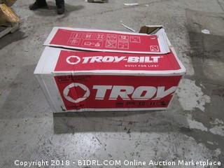 Troy -Bilt Self Propelled Lawn Mower