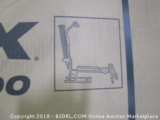 Bowflex PR1000 Home Gym (Retail $698.00)