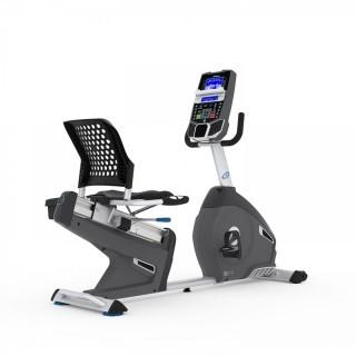 Nautilus R616 Recumbent Bike (Retail $347.00)