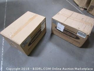 Power Block Elite Dumbbells (Retail $408.00) - Incomplete