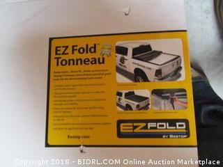 EZ Fold Tonneau