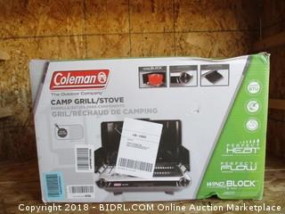 Coleman Camp Grill/Stove