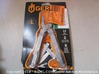 Gerber Tool