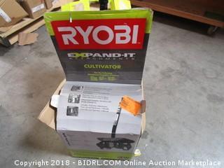Ryobi Expand-it Attachment Cultivator
