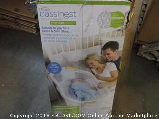 Bassinet Swivel Sleeper