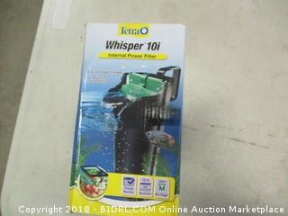 Fish Tank Internal Power Filter