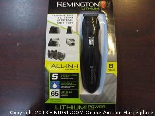 Remington Trimmer
