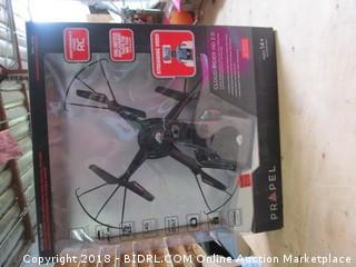Propel Drone (not tested)
