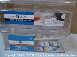 Coffee Pod Organizer