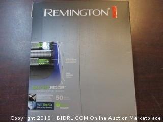 Remington Smart Edge Advanced Foil Shaver