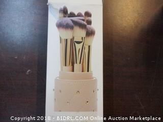 Make Up Brushes and Holder