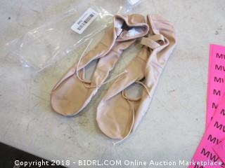 Ballet Shoes Size 7.5