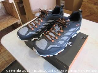 Shoes Size 14