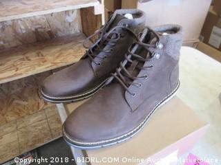 Men's Boots Size 12