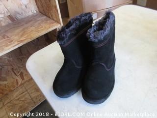 Children's Boots Size 12