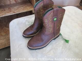 Children's Boots Size 2