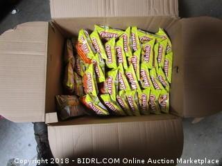 Hot Cheetos Fries (box of 64)