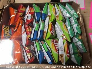 Box of Chips Variety Pack (30 count)
