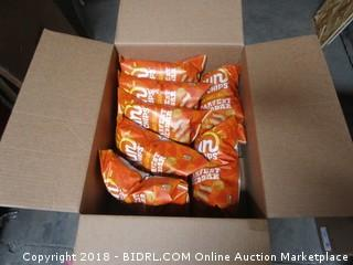 Harvest Cheddar Sun Chips Box