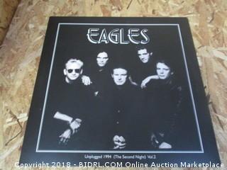 Eagles Record