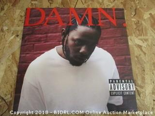 Damn Record