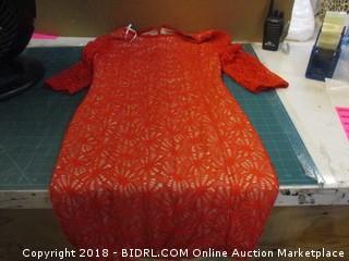 Nikibiki Medium Dress