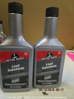 Motor Medic Lead Substitute  Gunk