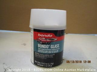 Bondo Glass