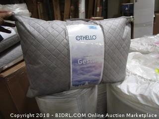 Othello Pillow
