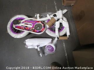 Kid's Bike-INCOMPLETE