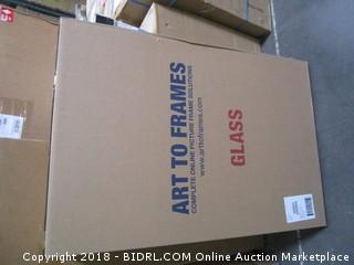 Art Shipping Box